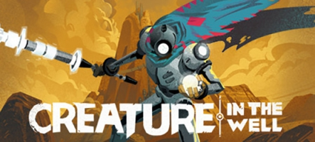 (TEST) Creature in the Well (PC,...