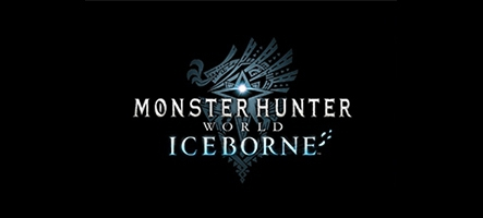 L'extension Iceborne pour Monster Hunter World est disponible !