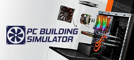 (TEST) PC Building Simulator sur...