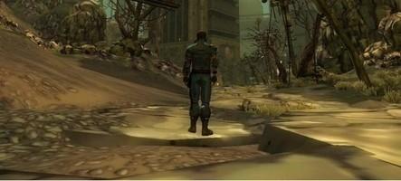 Le MMO Fallout n'est pas mort