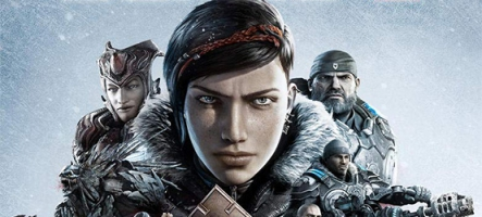 (TEST) Gears 5 (PC, Xbox One)