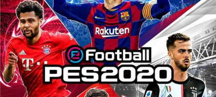 (TEST) eFootball PES 2020 (PC, P...