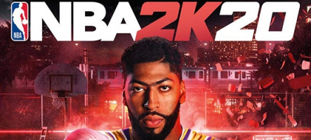 (TEST) NBA 2K20 (PC, PS4, Xbox O...
