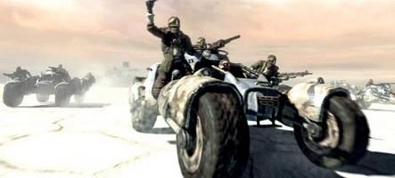 Le premier DLC pour Borderlands en vidéo