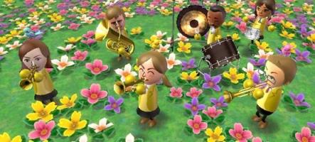 Une suite pour Wii Music ?