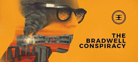 The Bradwell Conspiracy disponible sur PS4, Xbox One, Nintendo Switch et Steam