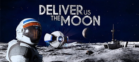 (TEST) Deliver us the moon (PC)