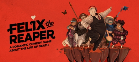 Felix The Reaper : Dirty Dancing au pays des morts
