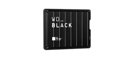 WD_Black P10 Game Drive, un disq...