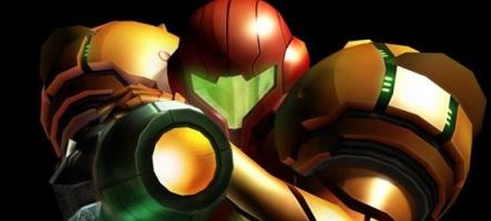 Metroid Prime de retour sur DS ?