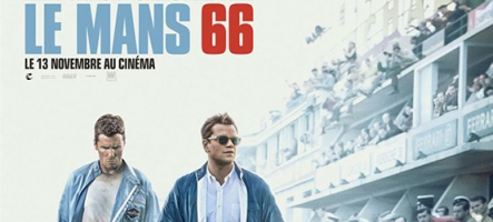 Le Mans 66, la critique du film