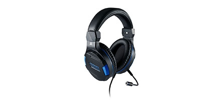 Big Ben Stereo Gaming Headset PS...