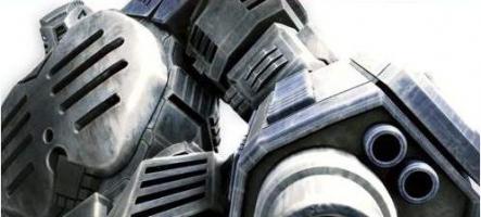 Supreme Commander 2 : date de sortie et fournée d'images
