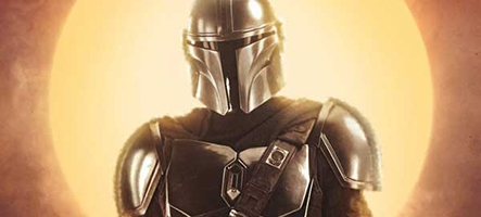 The Mandalorian, critique des 2 ...