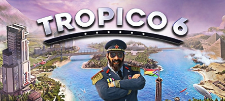 (TEST) Tropico 6 (PS4, Xbox One)