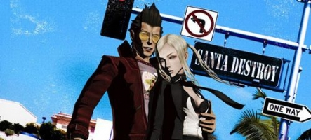 No More Heroes sur consoles next-gen