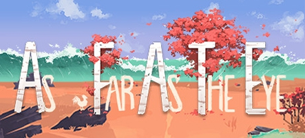 As Far As The Eye sera publié par Goblinz Studio