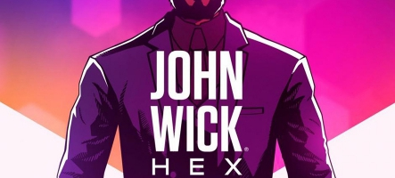 (TEST) John Wick HEX (PC, PS4, X...