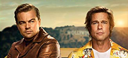 Once Upon a Time... in Hollywood, un des plus mauvais films de Tarantino ?