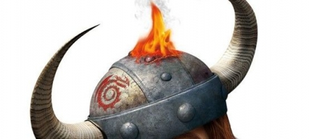 How to train your dragon : la bande annonce