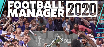 (TEST) Football Manager 2020 (PC...