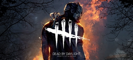 Sortie de Dead by Daylight Nightmare Edition