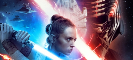 Star Wars Episode IX : L'Ascension de Skywalker, la critique du film