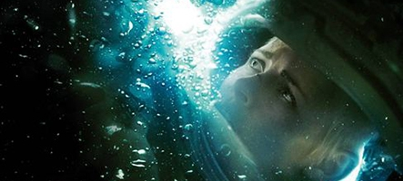 Underwater, la critique du film