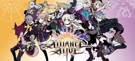 (TEST) The Alliance Alive HD Rem...