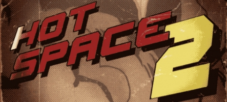 Hot Space Tome 2 : Filez votre thune !