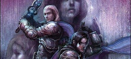 (Livre) Dragon Age - Le trône volé