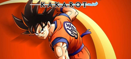 (TEST) Dragon Ball Z Kakarot (PC...