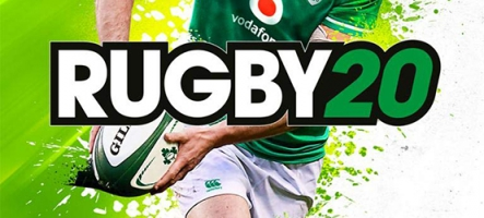 (TEST) Rugby 20 (PC, PS4, Xbox O...