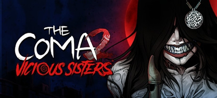 (TEST) The Coma 2 : Vicious Sist...