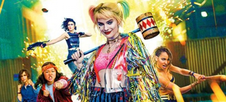 Birds of Prey, la critique du fi...