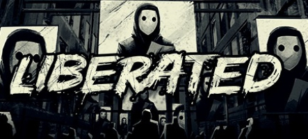 Liberated : le roman noir s'offre 9 minutes de gameplay