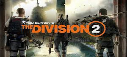 The Division 2 Warlords of New York, la nouvelle extension sort le 3 mars