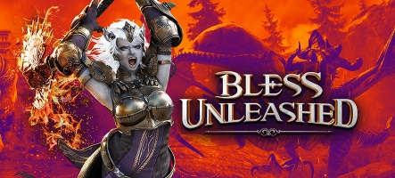 Bless Unleashed sort le 12 mars