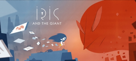 Iris and The Giant : un jeu français entre RPG, Roguelike et jeu de cartes