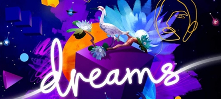 (TEST) Dreams (PS4)