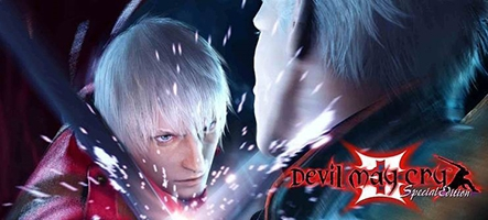 (TEST) Devil May Cry 3: Special ...
