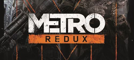 (TEST) Metro Redux (Nintendo Switch)