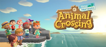 (TEST) Animal Crossing New Horiz...