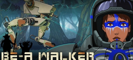BE-A A Walker : Un shoot sur PC et mobiles le 7 mai