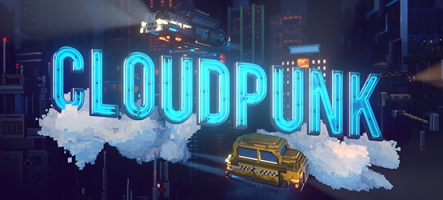 (TEST) Cloudpunk (PC)