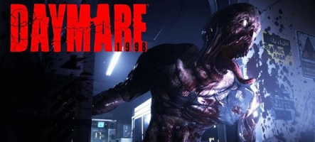 (TEST) Daymare : 1998 (PC, PS4, ...