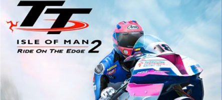 TT Isle of Man – Ride on the Edge 2 disponible sur Nintendo Switch