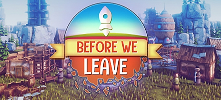 (TEST) Before We Leave (PC)