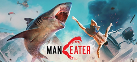 (TEST) Man Eater (PC, PS4, Xbox ...