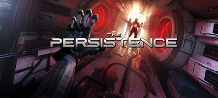 (TEST) The Persistence (PC, PS4,...
